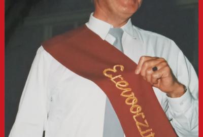 25 jaar jubileum teun polman