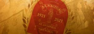 100 jaar stantonius