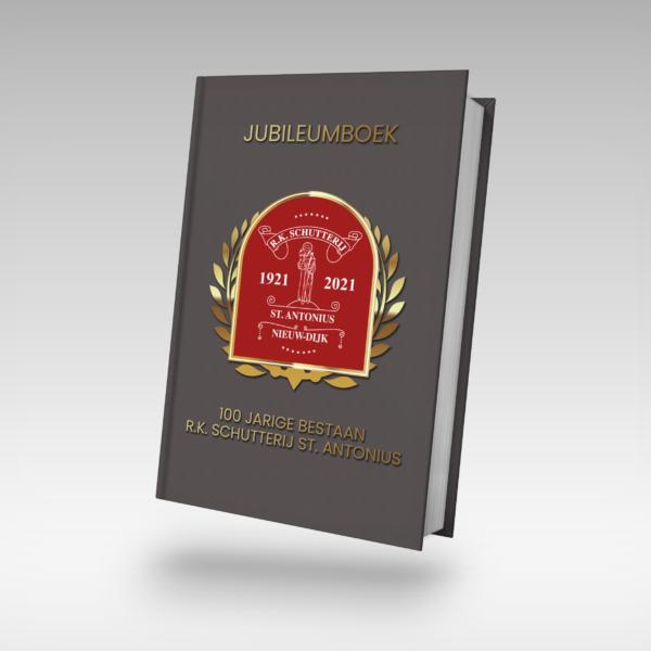 jubileumboek schutterij st antonius